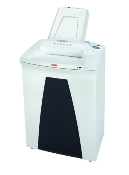 HSM Securio AF500 0.78x11mm Particle Cut Paper Shredder