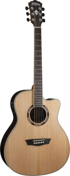 Washburn AG70CE Apprentice Series Acoustic Electric Guitar