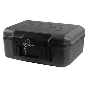 Sentry Safe 2460 Documents Fire and Water Chest