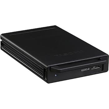 Tascam AK-CC25 SSD Storage Case for DA-6400 64-Channel Recorder