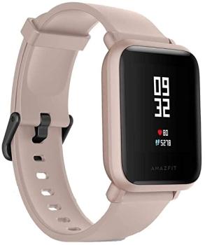 Amazfit Bip S Warm Pink Smart Watch