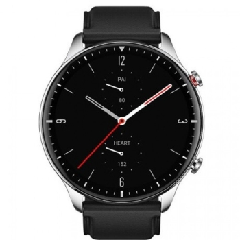 Amazfit GTR 2-Classic Edition Stainless Steel Smart Watch