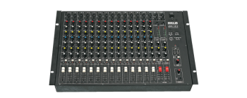 Ahuja AMX1412 Echo Reverb Effects Audio Mixer