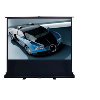 """Anchor 200 x 150 cm 112"""" Diagonal 4:3 Aspect Portable Floor Screen"""