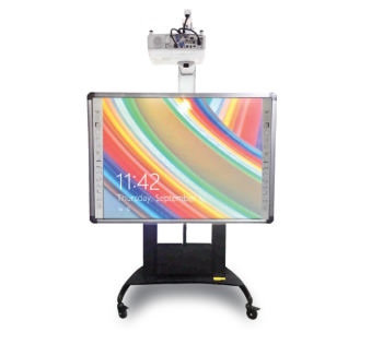 Anchor ANEMS100 Motorized Stand for Ultra Short Throw Projector