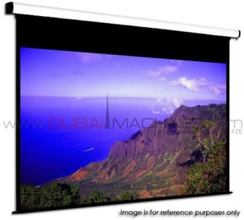 "Anchor 255 x 143 cm 116"" Diagonal 4:3 Aspect Manual Projector Screen"