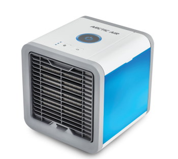 Artic Air Personal Space Air Cooler/ Humidifier