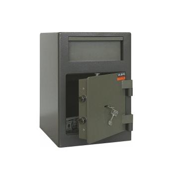 Valberg ASD 19 Keylock Deposit Safe