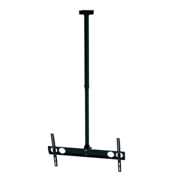 Alpha ATLCM-150B LCD/LED/Plasma TV'S Ceiling Mount Bracket for 32 Inch to 70 Inch
