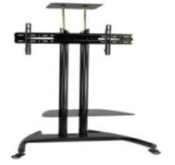 Alpha LCD/LED Trolley Stand ATLFS-03B