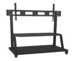 Alpha TV Cart ATLFS-07B