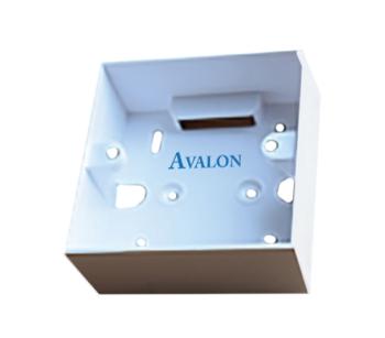Avalon AN86-BB Back Box