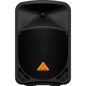 """Behringer B110D 10"""" PA Speaker System with Wireless Option"""