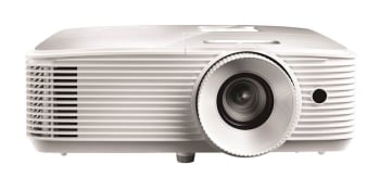 Optoma HD29HLV DLP 4,500 Lumens Big screen Gaming and Sports Projector
