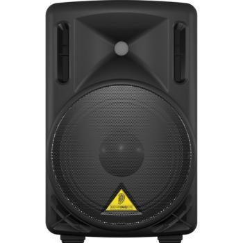 Behringer B210D Active 200-Watt 2-Way PA Speaker System