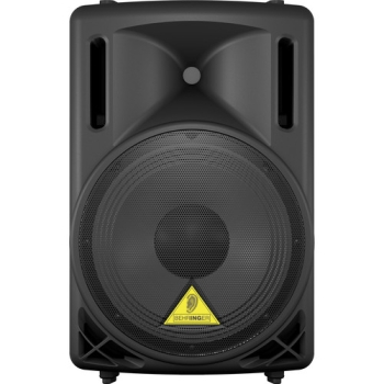 Behringer B212D Active 550-Watt 2-Way PA Speaker System