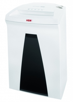 HSM Securio B24 4.5x30mm Particle Cut Document Shredder with Oiler