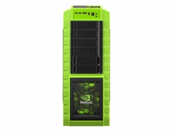 Cooler Master HAF X NVIDIA Edition ATX Full Tower Casing