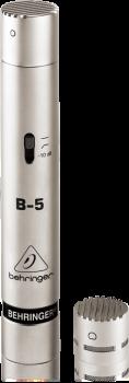 Behringer B-5 Studio Condenser Microphone