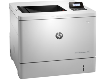 HP M552dn Color LaserJet Enterprise Printer