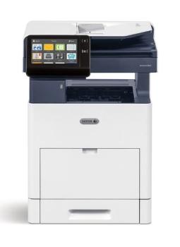 Xerox Versalink® B605 Mono Laser Multifunction Printer