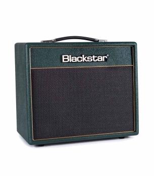 "Blackstar BA134010 Studio10 KT88- 1 x12"" 10 Watt Green Tolex Valve Guitar Combo Amplifier"