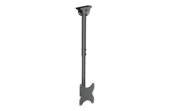 iPlay 6033 Telescopic Full Motion Flat TV LCD Ceiling Stand