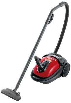 Hitachi CVBA22 Vaccum Cleaner Deep Black