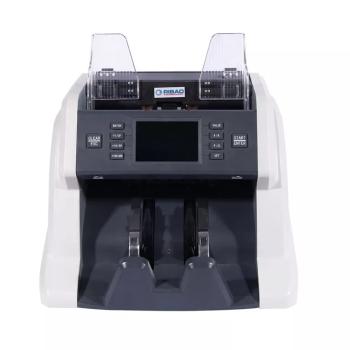 Ribao BC-40 Multi Currency Mixed Denomination Banknote Counter