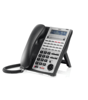 NEC SL1000 24 Button Digital Telephone PABX System