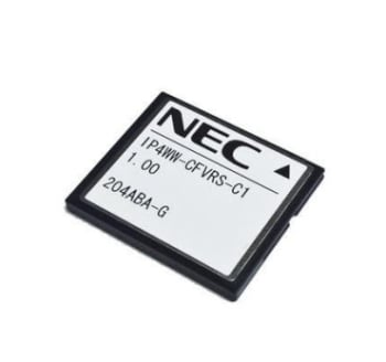 NEC SL1000 Voicemail (2 ports - 15 Hours) PABX System