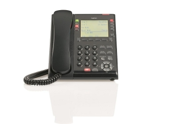 NEC SL2100 8 Button Self-Labeling IP Desktop Telephone
