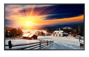 "Samsung OM55F‐K 55"" FHD Large Format Display"