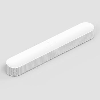 Sonos BEAM2UK1 Beam Generation 2Wireless Soundbar Dolby Atmos White Color