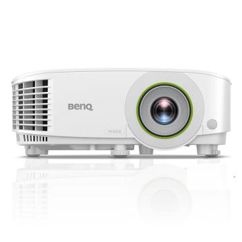 BenQ EW600 3600-Lumens WXGA Smart Projector