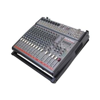 Phonic POWERPODE1860PLUS Plus Powered Mixer