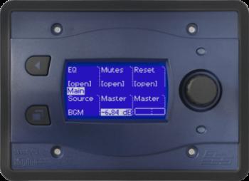 BSS BLU-10-BLU Programmable Controller