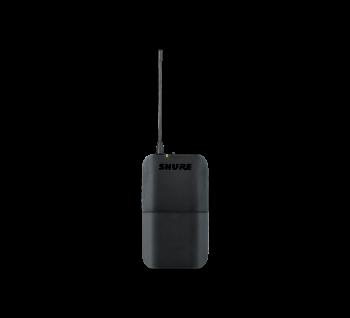 Shure BLX1=-K14 Wireless Bodypack Transmitter