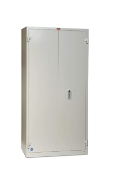Valberg Brand Mauer 1993 KL Fire Resistant Safe Cabinet Key Lock