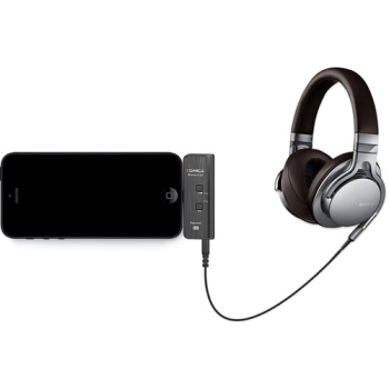 Comica Audio BoomX-D MI1 Ultracompact Digital Wireless Microphone System
