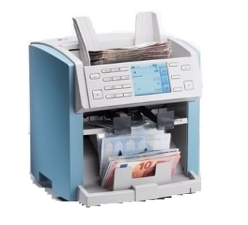 G&D BPS B1 Note Counting Machine