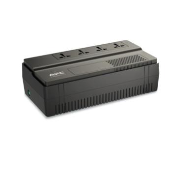 APC BV 650VA AVR Universal Outlet 230V Easy UPS