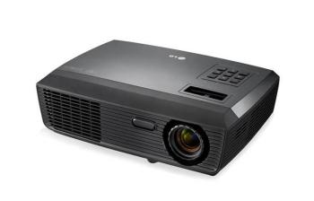 LG DLP Projector BX275 XGA 2700 Lumens