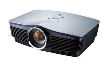 LG BX403B XGA 4000 Lumens DLP Projector