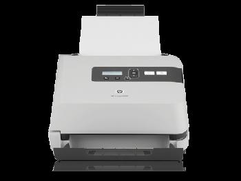 HP Sheet-Feed Scanner Scanjet 5000