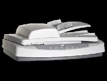 HP Digital Flatbed Scanner Scanjet 5590