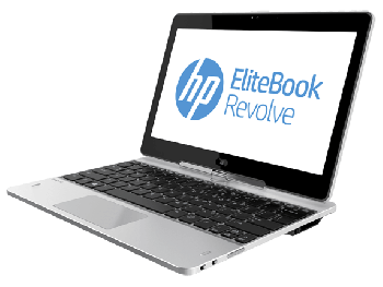 "HP EliteBook Revolve 810 (F1N31EA) 11.6"" (Core i7, 180GB, 8GB, Win 8.1)"