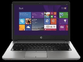 """HP ProBook 640 G1 (K0G97ES) 14.0"""" (Core i7, 500GB, 4GB, Win 7)"""