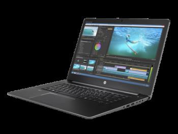 HP M6V79AV ZBook Studio G3 Mobile Workstation (Intel Core i7, 8GB RAM, 256 GB SSD, Win, 10 Pro and Win 7 Pro)