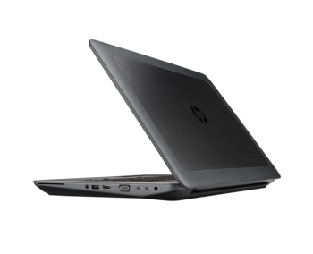 HP T7V65EA ZBook Mobile Workstation (Intel Xeon E3-1535M, 16GB RAM, 256GB SSD, Win 10 Pro 64 and Win 7 Pro)